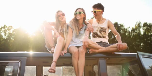 Wie ticken Teenager? Die Bravo-Studie hat es herausgefunden.