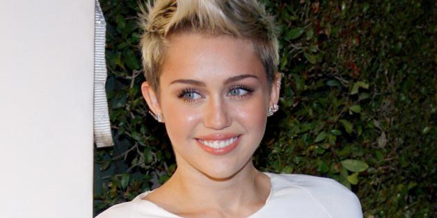 Miley Cyrus ist in Woody Allens Amazon-Serie zu sehen