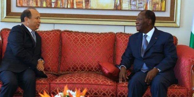 Maroc Telecom renforce sa présence en Côte d'Ivoire