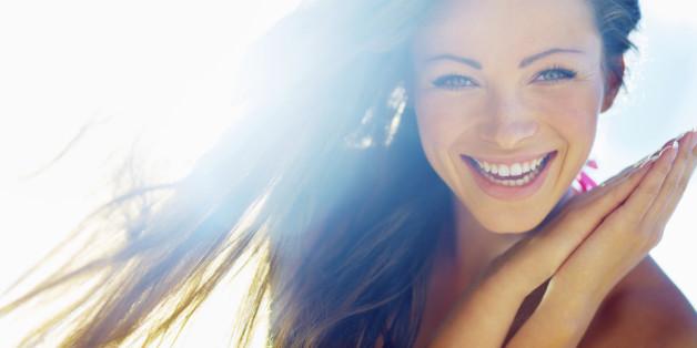 Ein strahlend weißes Lächeln - es gibt viele Möglichkeiten, das zu erreichen.