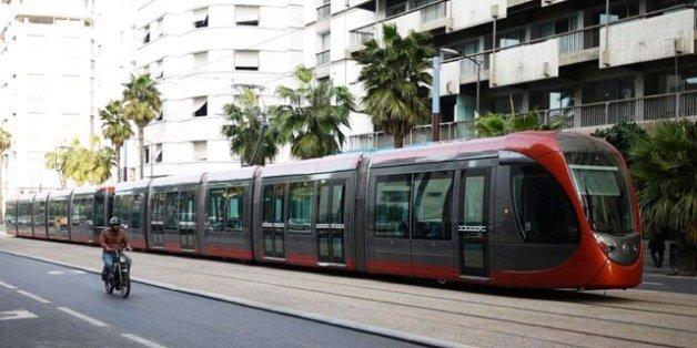 Les voies et transports de Casablanca s'offrent un lifting