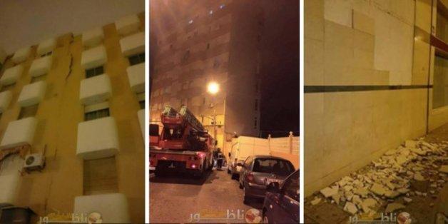 Pourquoi le tremblement de terre de Nador aurait pu être dévastateur
