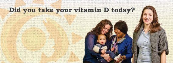 new vitamin d ad yukon