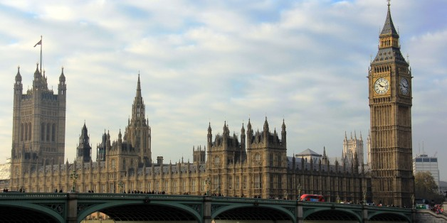 File photo dated 7/8/2013 of The Palace of Westminster, which contains the House of Commons in central London. MPs must be given greater protection from the public, it has been claimed, after a study found four out of five respondents had been victims of intrusive or aggressive behaviour.