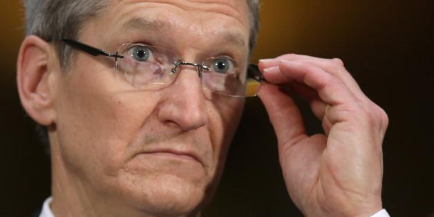 Der Verkauf von iPhones bereitet Tim Cook Sorgen
