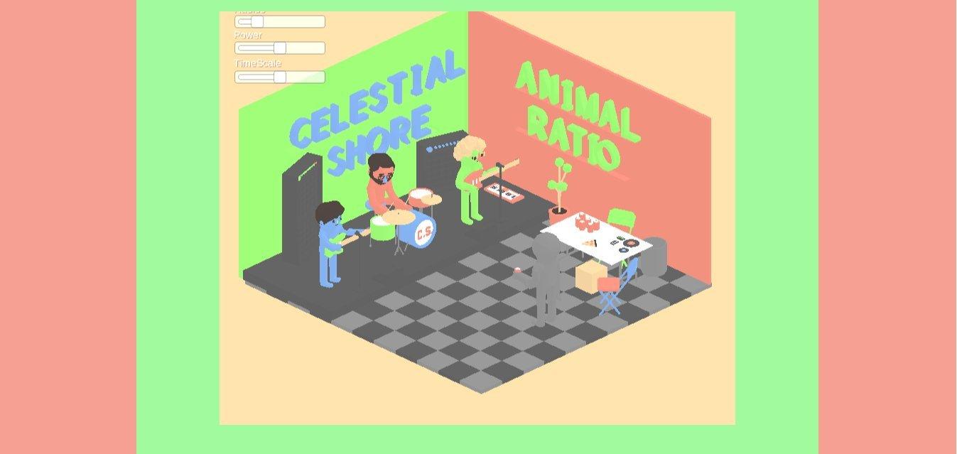 animal ratio