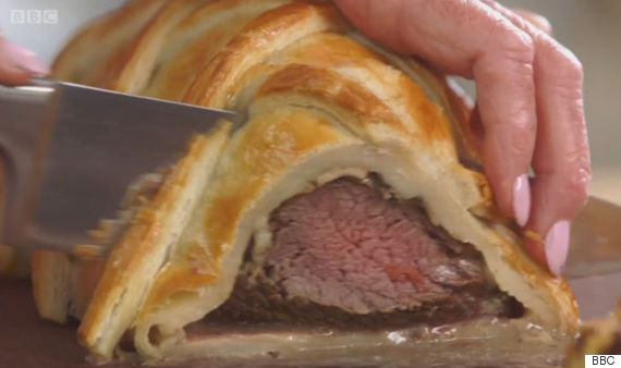 mary berry beef wellington
