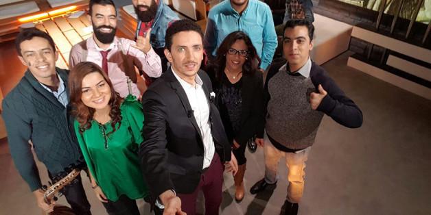 Médi 1 TV lance ses premiers programmes d'infotainment