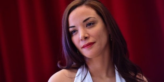 Ce que vous pensez de la nomination de Loubna Abidar aux César