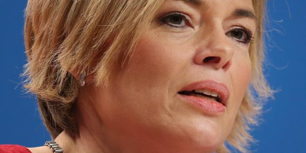CDU-Vize Klöckner will ihre Pläne jetzt auch gegen den Willen der EU-Länder durchsetzen