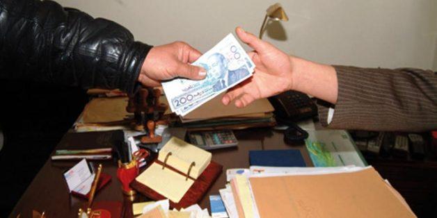 Les chiffres édifiants de la corruption au Maroc