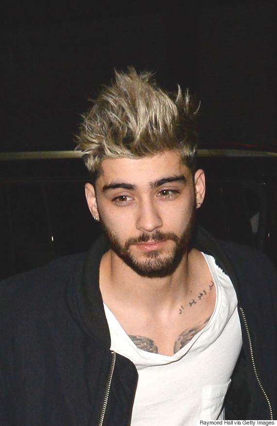 Zayn Malik 'Always' Wanted To Quit One Direction: 'I Never Really Wanted To Be There'