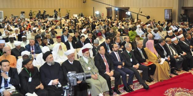 """La """"Déclaration de Marrakech"""" appelle à revoir les programmes éducatifs religieux"""