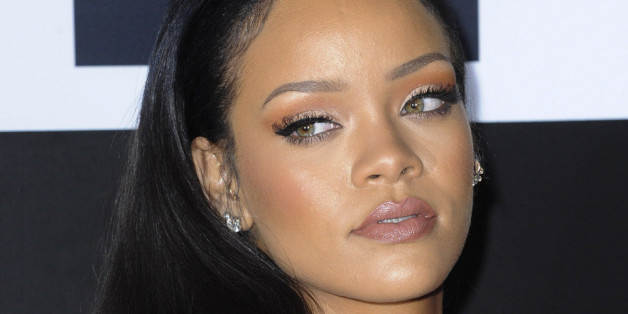 """Rihanna hat ihre neue Platte """"Anti"""" veröffentlicht"""