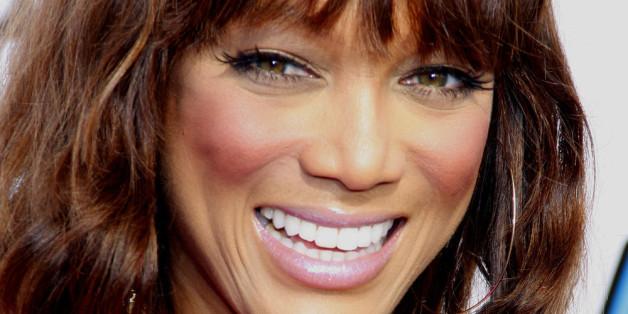 Tyra Banks freut sich über ihren Sohn
