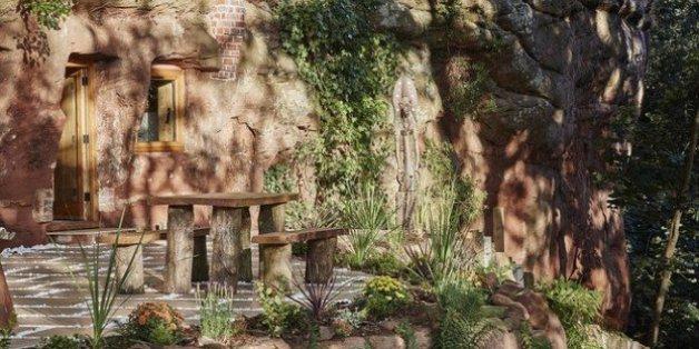 Diese Höhle machte Angelo Mastropietro zu einem Paradies