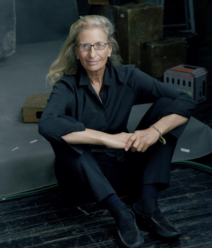 Women New Portraits Di Annie Leibovitz Tra I Ritratti Adele