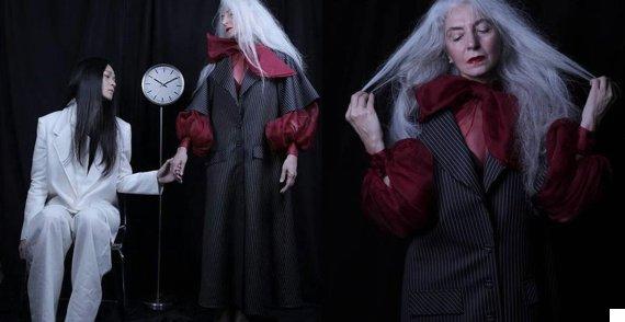 grey models