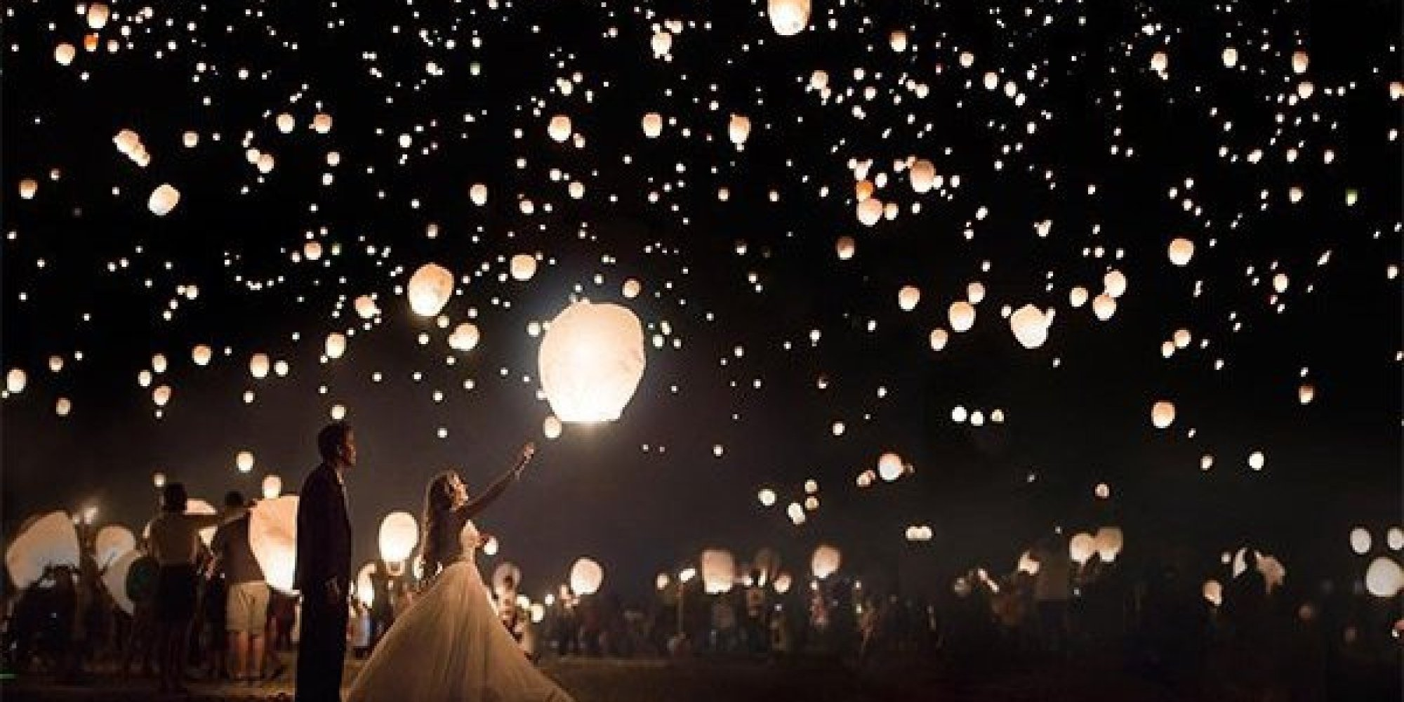 50 Wedding Ideas Youll Wish You Thought Of First Huffpost