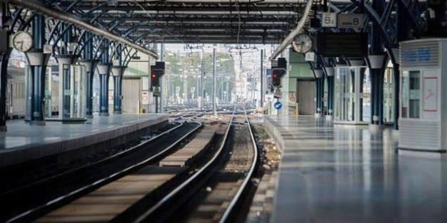 """Une """"journée sans train"""" le 1er février contre la hausse des prix"""