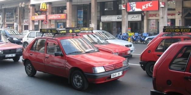 Uber avait choisi Casablanca le 22 juillet 2015 pour sa première implantation au Maghreb et en Afrique francophone.