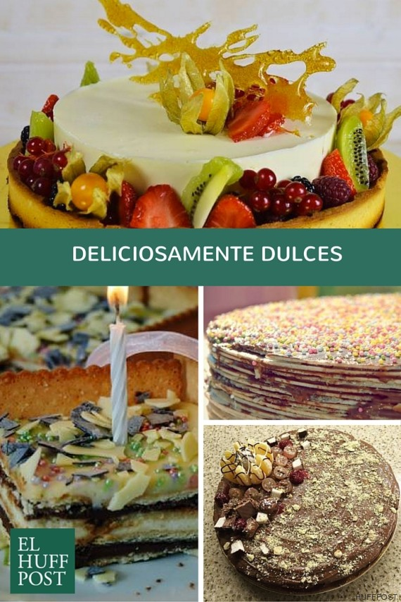 recetas tartas