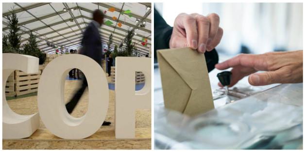 Dilemme: Législatives à un mois de la COP 22. Et si on organisait les élections en mars?