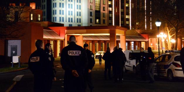 La femme qui accompagnait l'homme armé arrêté à Disneyland Paris a été interpellée