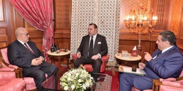 Risque de sécheresse: Mohammed VI prend le dossier en main
