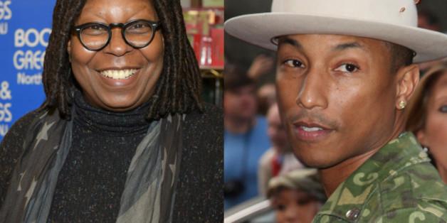 Insgesamt vier dunkelhäutige Künstler werden die Oscars überreichen