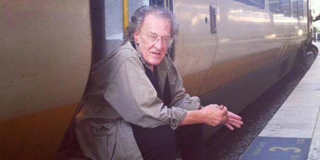 Jefferson-Airplane-Gründer Paul Kantner ist an einem Herzinfarkt gestorben