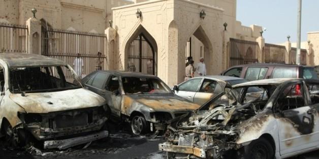 Archives - Attentat suicide contre la mosquée chiite d'Al-Anoud le 29 mai 2015 à Damman en Arabie saoudite