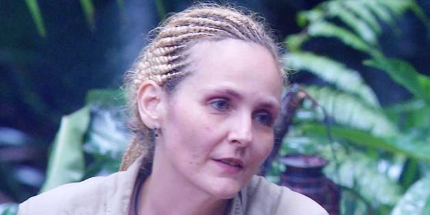 Helena Fürst hat Streit mit dem Ex