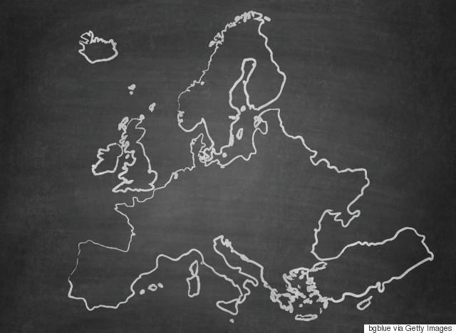 blackboard greece