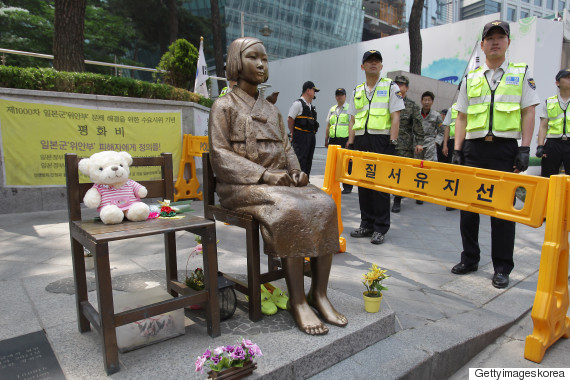 korea police