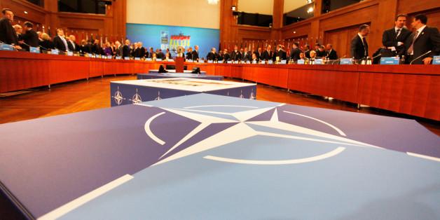 Die Nato simuliert einen Angriff Russlands auf das Bündnis.