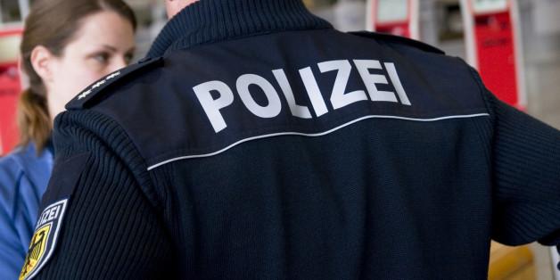 Terrorverdacht: Zwei Männer in München festgenommen