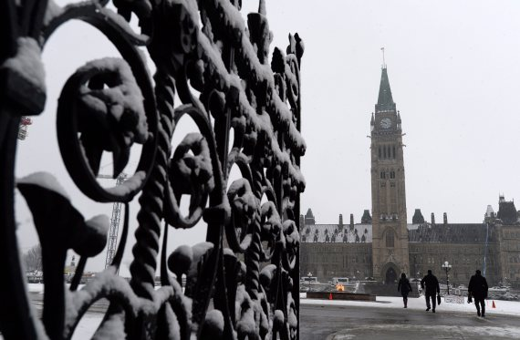 parliament hill 2016 ottawa