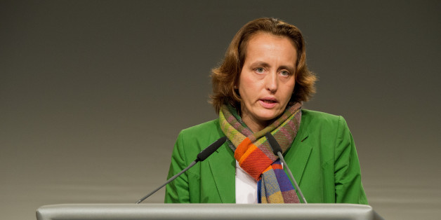 """AfD-Politikerin Beatrix von Storch zu Schießbefehl auf Frauen: """"Frauen sind anders als Kinder verständig"""""""