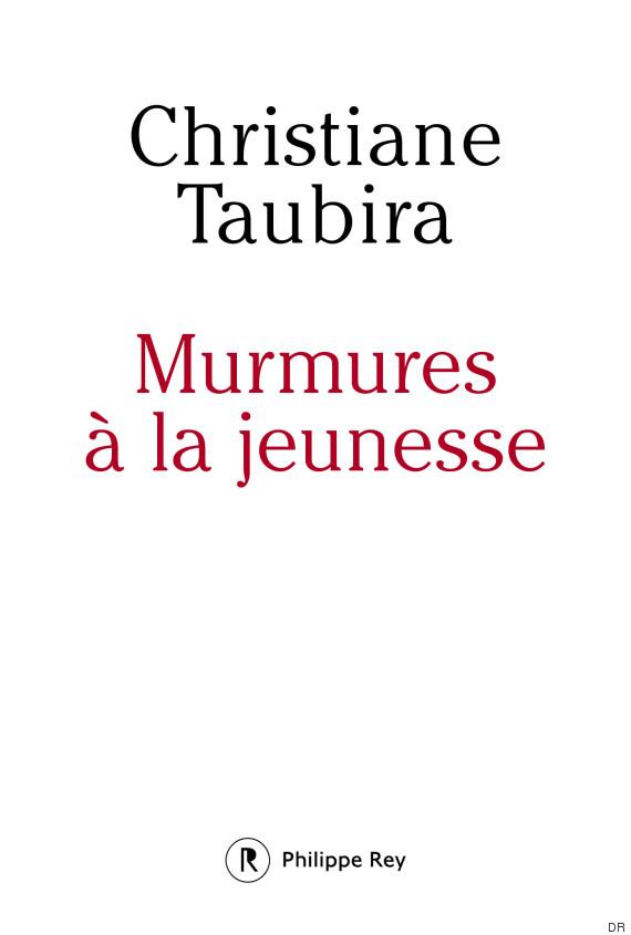 livre taubira