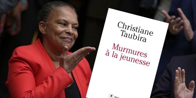 Taubira va publier un livre contre la déchéance de nationalité