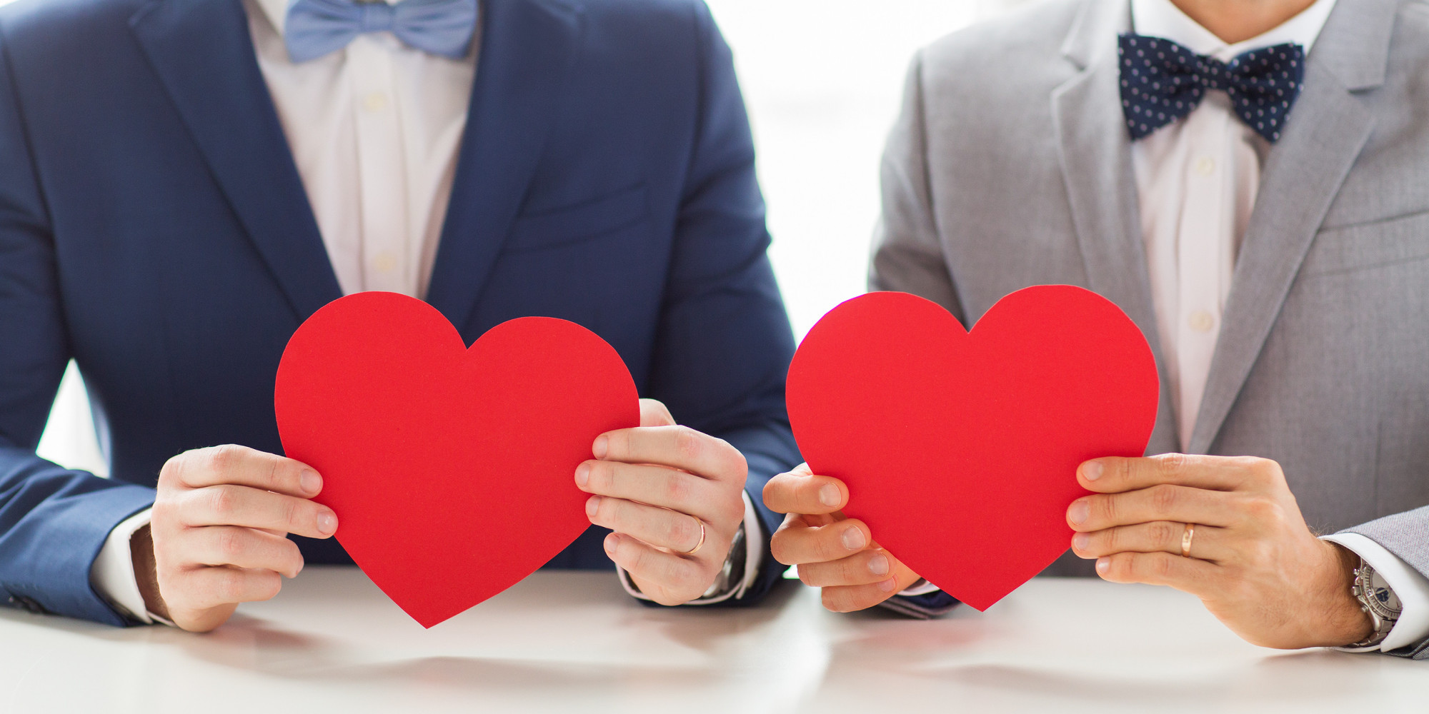the shifting meaning of valentine's day for gay families | huffpost, Ideas