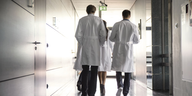 Ein Klinikkonzern geht einen neuen Weg gegen Keime