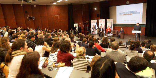 La France facilite les procédures pour les étudiants marocains