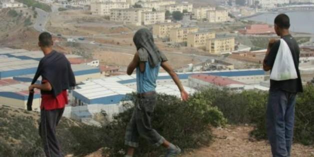 Les mineurs marocains clandestins au menu d'une rencontre entre le Maroc et l'Espagne