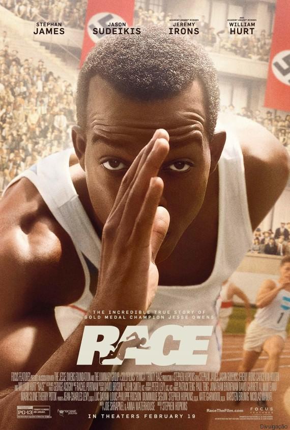 race ownens