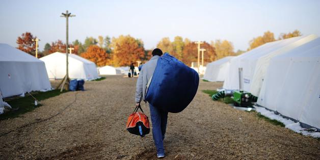 In Nürnberg können Flüchtlinge die erste Unterkunft für Homosexuelle beziehen