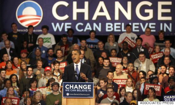 obama 2008 jan iowa