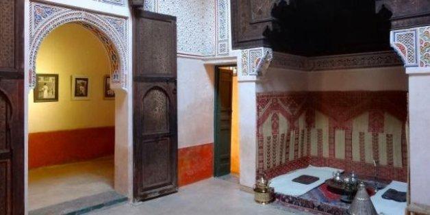 Le musée de Mouassine inauguré à Marrakech