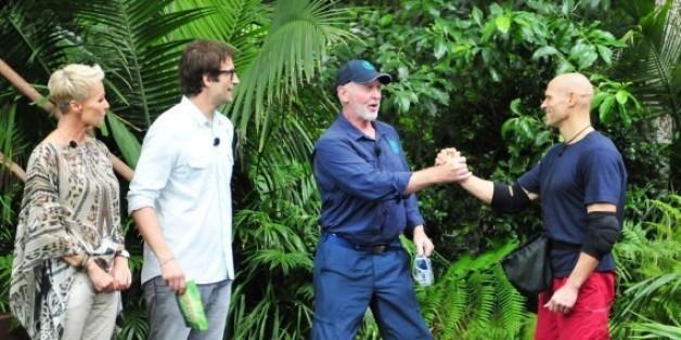 """""""Dr. Bob"""" hört beim Dschungelcamp auf"""